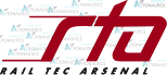 Welcome on Board: Rail Tec Arsenal