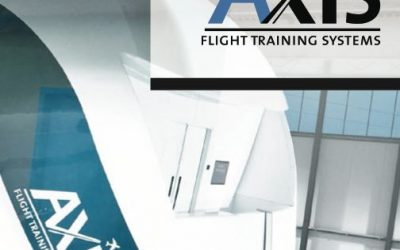 Welcom on Board: AXIS Flight Training Systems GmbH