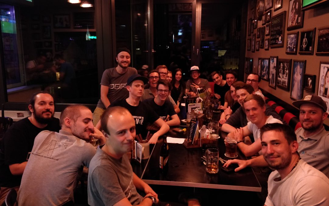 New members and get-together!